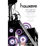 【预订】Hawkeye - Volume 1 My Life As A Weapon (Marvel Now)
