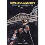 【预订】Professor Munakata's British Museum Adventure 97807