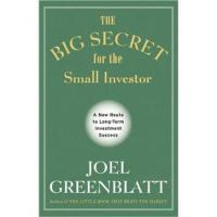 【预订】The Big Secret for the Small Investor - a New Route to L
