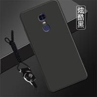 红米note4手机壳小米redmi nete4软2016051卡通防摔HMNOTE4保护套