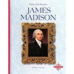 【预订】James Madison 9780756502522