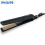飞利浦(Philips)迷你直发器HP8301 陶瓷夹板顺滑美发造型器 拉直护发
