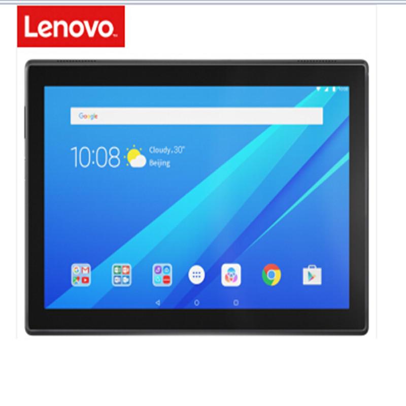 联想(Lenovo) 联想TAB4 Plus10.1英寸X704F/N/4G/64G教育学习安卓平板 TB X304F/N四核 2/16G WIFI 新款 包邮
