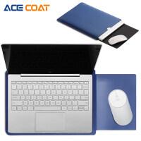 ACECOAT小米笔记本内胆包r12.513.3小米电脑包12寸Pro13寸