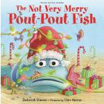 【预订】The Not Very Merry Pout-Pout Fish