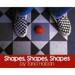 【预订】Shapes, Shapes, Shapes