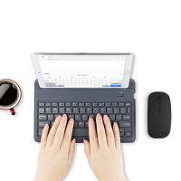 蓝牙键盘华为M5 10.8英寸8.4/M5青春版蓝牙键盘M5 Pro键盘保护套鼠标皮套壳CRM-W