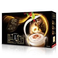 【中粮我买】雀巢咖啡馆藏系列臻享白咖啡580g/盒(29g*20条)