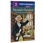 亚历山大・汉密尔顿:从孤儿到开国元勋 Alexander Hamilton: From Orphan to Found