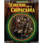 【预订】Searching for El Chupacabra
