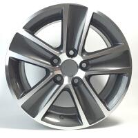 适用于大众POLO轮毂 14寸菠萝捷达桑塔纳劲取劲情铝合金轮圈钢圈铝圈