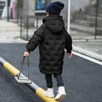 №【2019新款】冬天儿童穿的棉衣冬装加厚棉袄儿童中长款羽绒中大童洋气外套