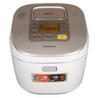 日本进口 Panasonic/松下 SR-AVA184 日本原装进口智能5段IH电饭煲5L
