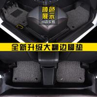 吉利新老帝豪EC7远景鹰GX7金刚自由舰熊猫X1X3全包围汽车脚垫SN9028