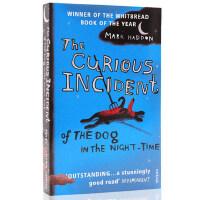 现货英文原版 深夜小狗神秘事件 离奇事件 The Curious Incident of the Dog in the
