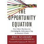 【预订】The Opportunity Equation: How Citizen Teachers Are Comb