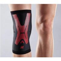 防损伤膝盖护套透气跑步户外登山男女护膝护膝运动训练篮球羽毛球护具