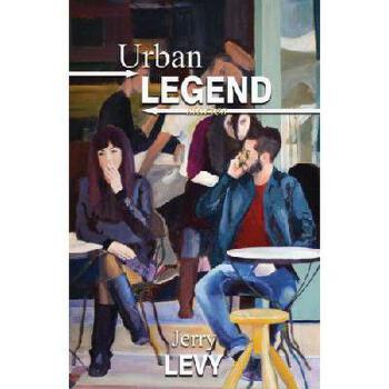 【预订】Urban Legend9781927068458 美国库房发货,通常付款后3-5周到货!