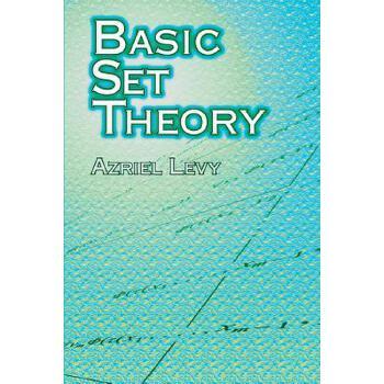 【预订】Basic Set Theory 预订商品,需要1-3个月发货,非质量问题不接受退换货。