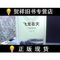 【二手正版9成新现货】飞龙在天 中国超越美国 /王天玺 红旗出版社