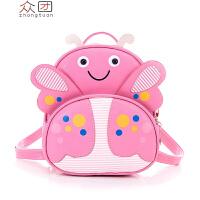 1-3岁幼儿园儿童2-6岁卡通书包婴儿小孩男女宝宝可爱双肩背包xx.