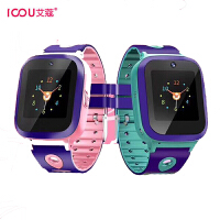 艾蔻T6-防水版儿童电话手表 智能定位手表智能电话 1.44英寸触摸彩屏 智能手表IP67级防水