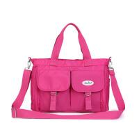 妈妈包手提包套装 妈咪包大容量单肩斜挎包