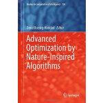 【预订】Advanced Optimization by Nature-Inspired Algorithms 978