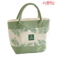 小袋子手提小号便当袋手提包上班多功能冷饮保温袋保冷饭盒包