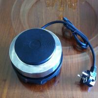 摩卡壶电炉 家用电热炉 加热保温 煮罐罐茶500W迷你咖啡炉