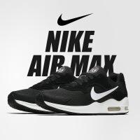 Nike耐克2018年新款男子 AIR MAX GUILE 缓震气垫运动休闲复刻鞋916768-011
