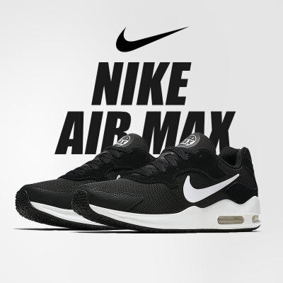 Nike耐克男鞋 AIR MAX GUILE 缓震气垫运动休闲复刻鞋916768-011 秋装尚新 潮品来袭 正品保证