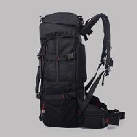 双肩包户外旅行背包男行李休闲旅游包轻便登山包