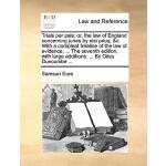 【预订】Trials Per Pais: Or, the Law of England Concerning Juri