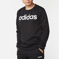 Adidas阿迪达斯 男装 NEO运动休闲圆领卫衣套头衫 DM4278