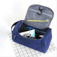旅行洗漱包男士便携出差户外登山旅游防水大容量收纳化妆包洗澡包