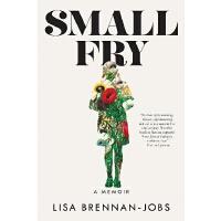 【现货】英文原版 小人物 Small Fry 乔布斯女儿 Lisa Brennan-Jobs 回忆录 精装