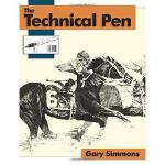【预订】The Technical Pen 9781626549128