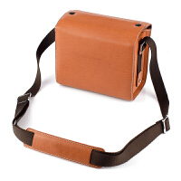 leica徕卡X Vario迷你M X2M9-P typ1T Q1相机包VLUX4皮包 浅棕色 现货 K308