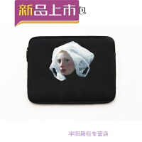 华硕Macbook笔记本电脑内胆包11air13.3pro14寸15戴尔12/15.6SN