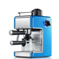 咖啡机自动意式咖啡机奶泡机家用