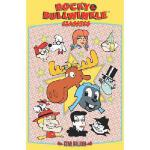 【预订】Rocky & Bullwinkle Classics, Vol. 1: Star Billing