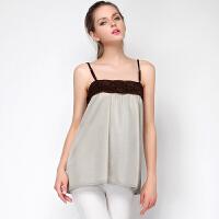 孕妇装吊带背心内穿春夏 银纤维 吊带服