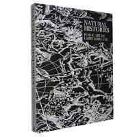 Natural Histories(ISBN=9780982319024) 英文原版