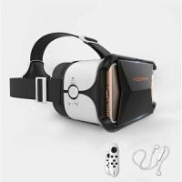 vr眼镜 一体机头戴式苹果手机iOS专用视频游戏电影院3d虚拟现实 iphone定制款