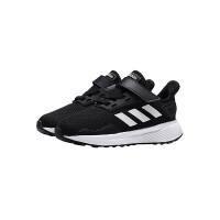 adidas阿迪达斯童男女婴童鞋魔术贴休闲运动鞋BC0824