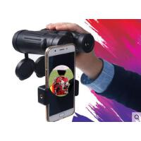 户外运动装备超清望远镜高清高倍军微光夜视成人非人体透视手机拍照非红外