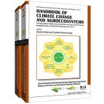 【预订】Handbook of Climate Change and Agroecosystems 978178326