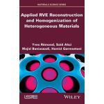 【预订】Applied Rve Reconstruction and Homogenization of Hetero