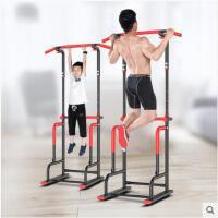 塑身减肥儿童增高单杠家用室内引体向上器双杠多功能健身器材体育用品